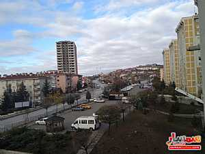 Apartment 3 bedrooms 2 baths 120 sqm super lux For Sale Altindag Ankara - 5