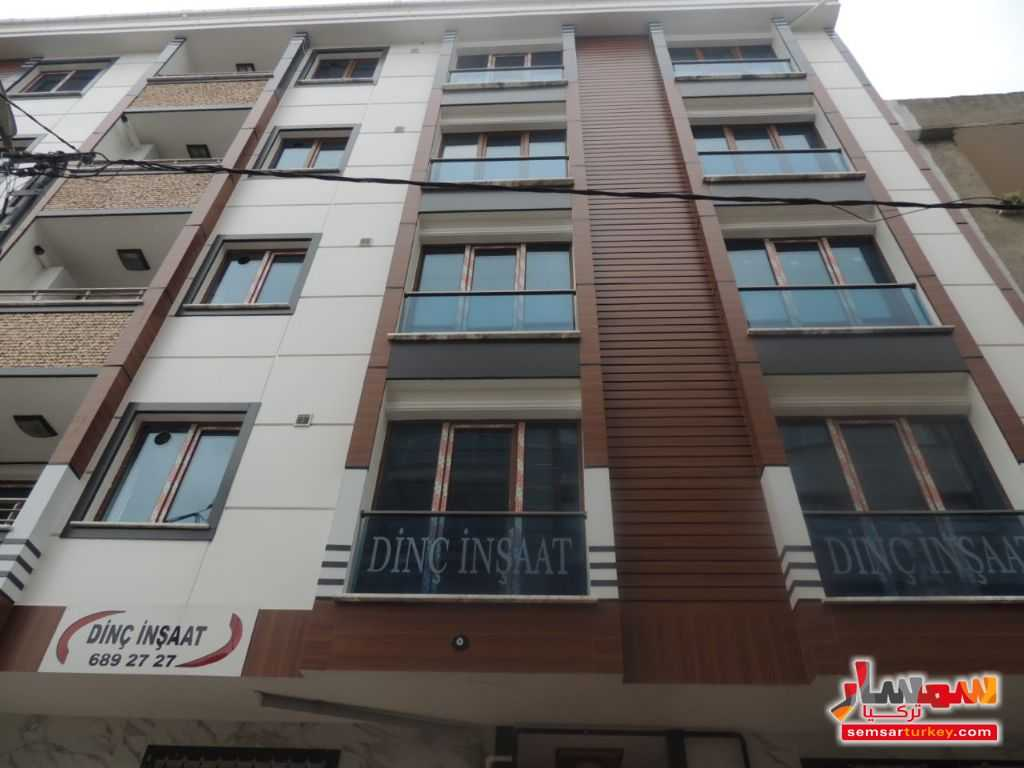 Photo 1 - Apartment 2 bedrooms 2 baths 100 sqm extra super lux For Sale Esenyurt Istanbul