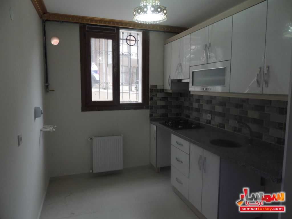 Photo 3 - Apartment 2 bedrooms 2 baths 100 sqm extra super lux For Sale Esenyurt Istanbul