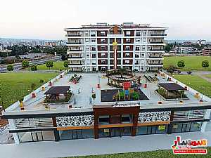 Ad Photo: Apartment 2 bedrooms 2 baths 110 sqm super lux in Kepez  Antalya