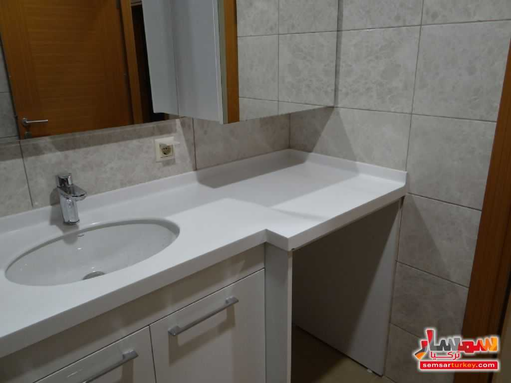 Photo 12 - Apartment 4 bedrooms 3 baths 200 sqm lux For Sale Bashakshehir Istanbul