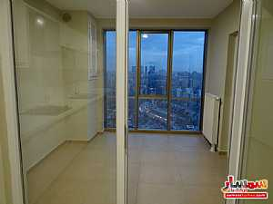 Apartment 4 bedrooms 3 baths 200 sqm lux For Sale Bashakshehir Istanbul - 17