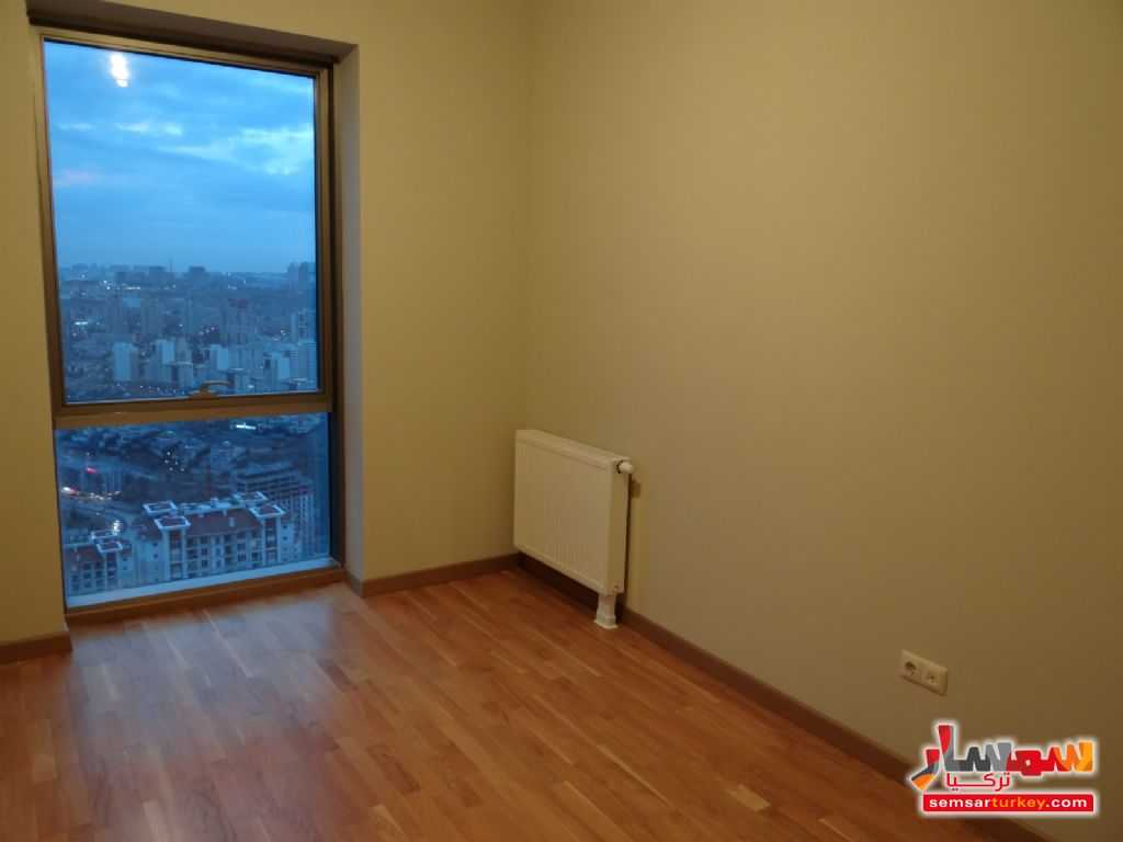 Photo 13 - Apartment 4 bedrooms 3 baths 200 sqm lux For Sale Bashakshehir Istanbul
