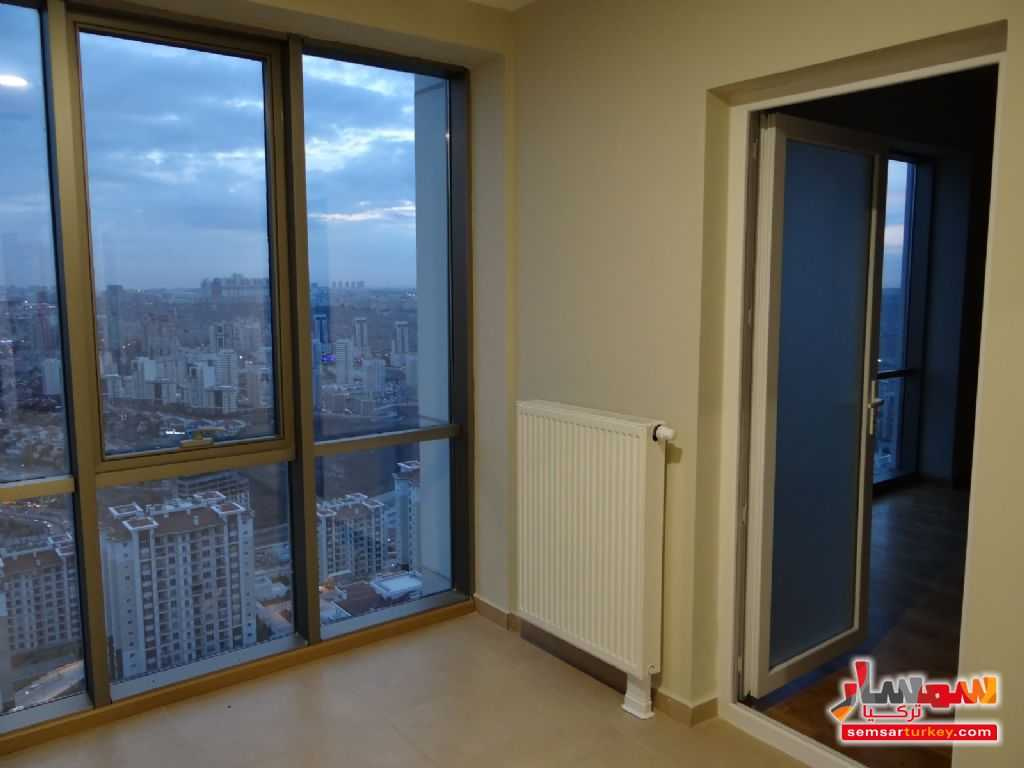 Photo 3 - Apartment 4 bedrooms 3 baths 200 sqm lux For Sale Bashakshehir Istanbul