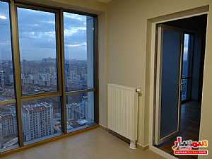 Apartment 4 bedrooms 3 baths 200 sqm lux For Sale Bashakshehir Istanbul - 3