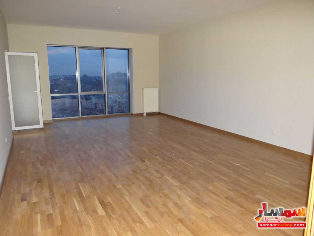 Photo 7 - Apartment 4 bedrooms 3 baths 200 sqm lux For Sale Bashakshehir Istanbul
