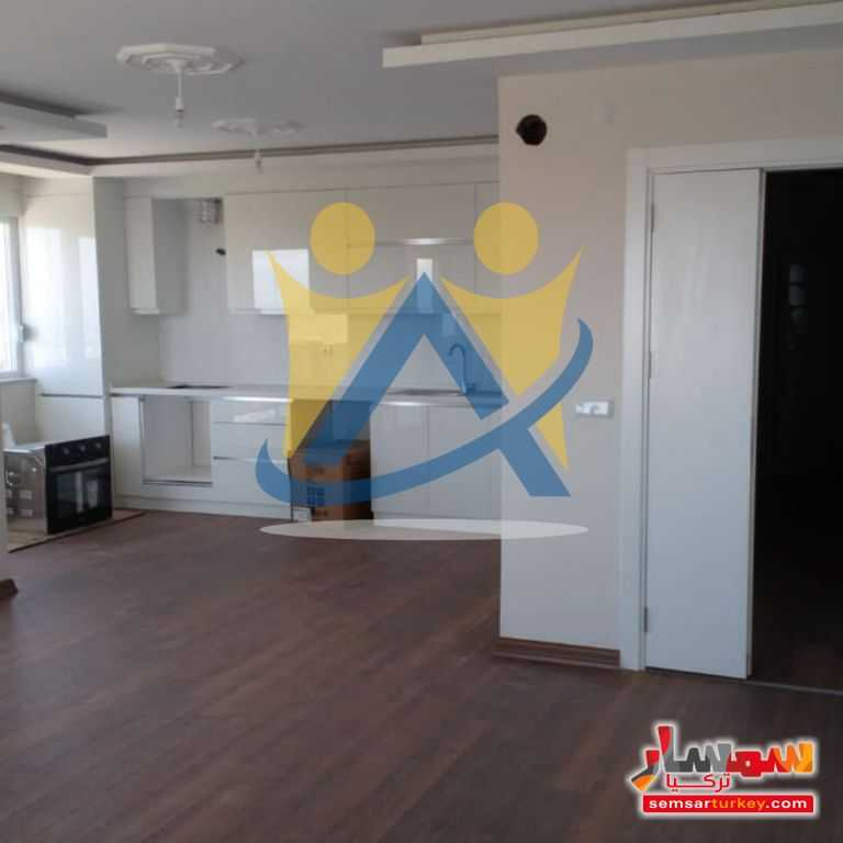 Ad Photo: Apartment 2 bedrooms 2 baths 135 sqm super lux in Antalya