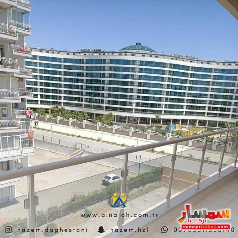 Ad Photo: Apartment 4 bedrooms 2 baths 160 sqm super lux in Antalya