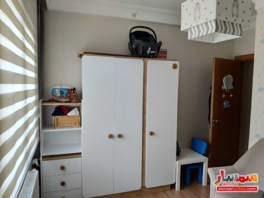 Photo 11 - Apartment 2 bedrooms 2 baths 129 sqm lux For Sale Bashakshehir Istanbul