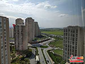 Ad Photo: Apartment 2 bedrooms 2 baths 129 sqm lux in Bashakshehir  Istanbul