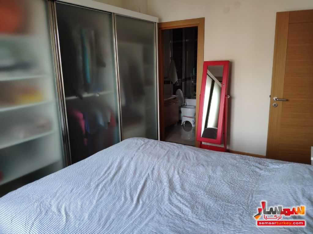 Photo 13 - Apartment 2 bedrooms 2 baths 129 sqm lux For Sale Bashakshehir Istanbul