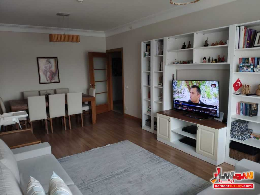 Photo 14 - Apartment 2 bedrooms 2 baths 129 sqm lux For Sale Bashakshehir Istanbul