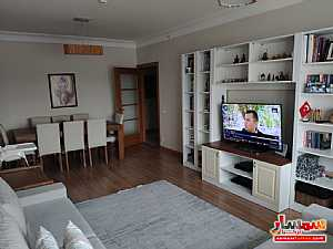 Apartment 2 bedrooms 2 baths 129 sqm lux For Sale Bashakshehir Istanbul - 14