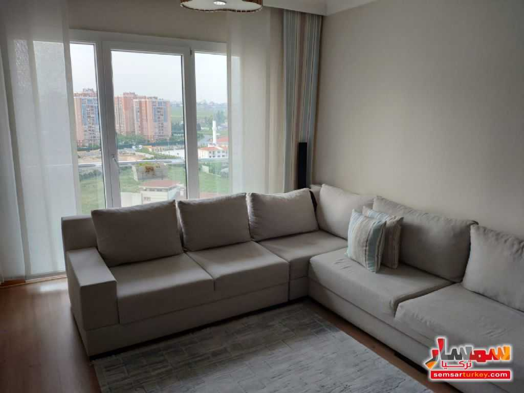 Photo 16 - Apartment 2 bedrooms 2 baths 129 sqm lux For Sale Bashakshehir Istanbul