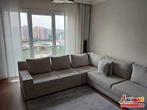 Apartment 2 bedrooms 2 baths 129 sqm lux For Sale Bashakshehir Istanbul - 16