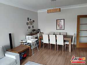 Apartment 2 bedrooms 2 baths 129 sqm lux For Sale Bashakshehir Istanbul - 17