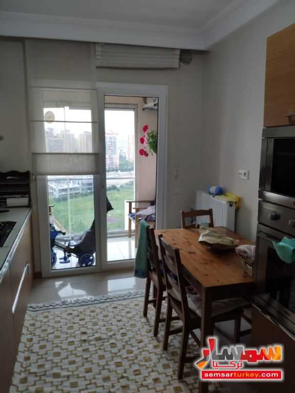 Photo 7 - Apartment 2 bedrooms 2 baths 129 sqm lux For Sale Bashakshehir Istanbul