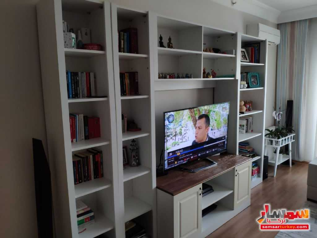 Photo 8 - Apartment 2 bedrooms 2 baths 129 sqm lux For Sale Bashakshehir Istanbul