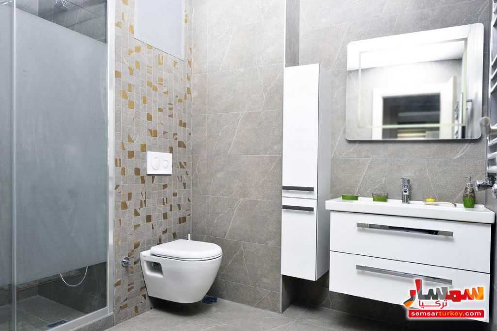 Photo 10 - Apartment 2 bedrooms 2 baths 122 sqm lux For Sale Bashakshehir Istanbul