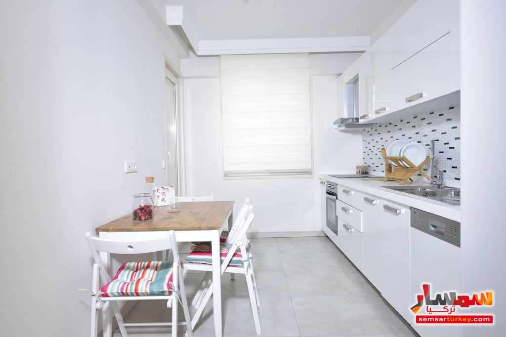 Photo 13 - Apartment 2 bedrooms 2 baths 122 sqm lux For Sale Bashakshehir Istanbul