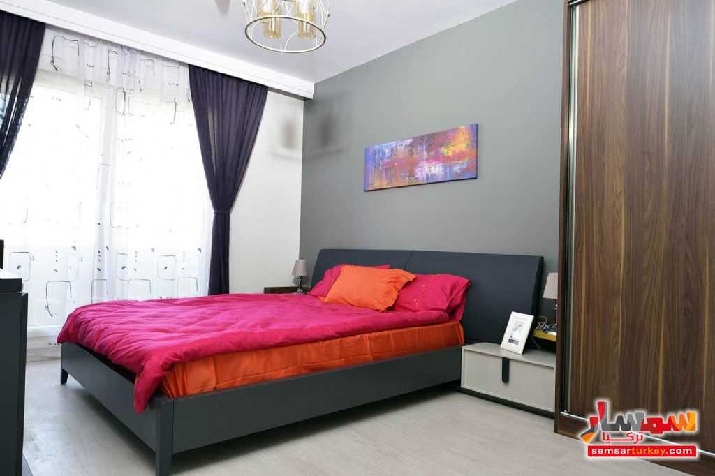 Photo 2 - Apartment 2 bedrooms 2 baths 122 sqm lux For Sale Bashakshehir Istanbul