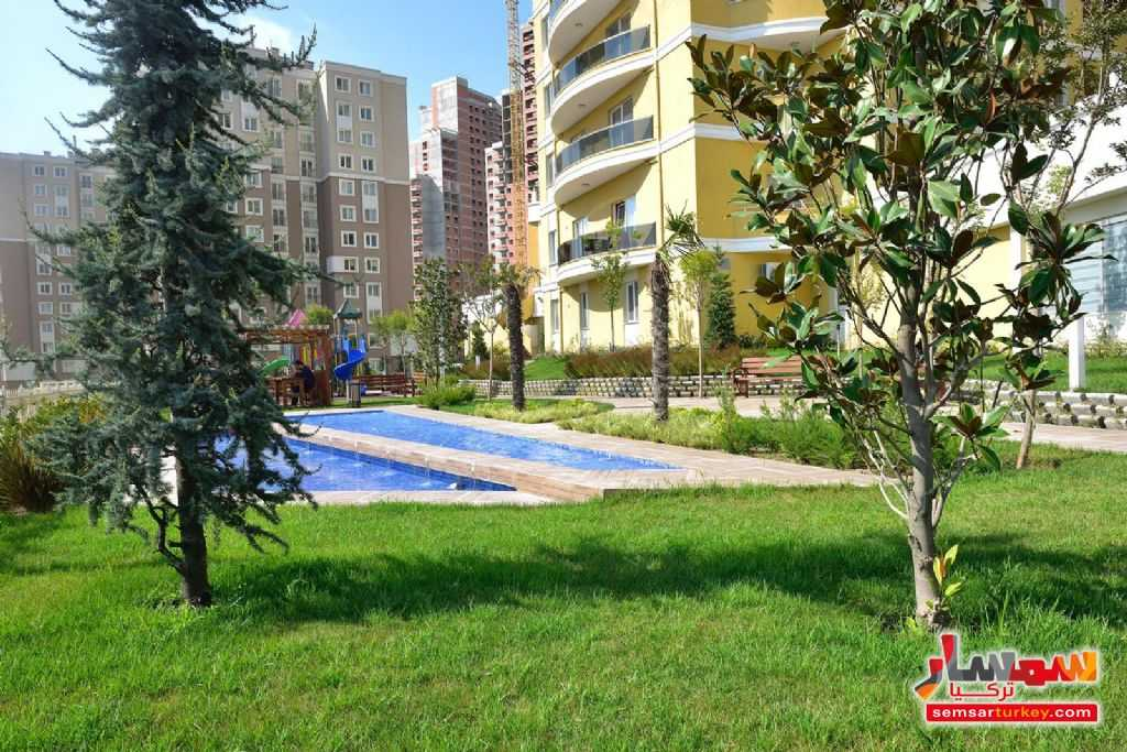 Photo 3 - Apartment 2 bedrooms 2 baths 122 sqm lux For Sale Bashakshehir Istanbul