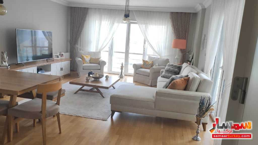 Photo 2 - Apartment 2 bedrooms 2 baths 133 sqm lux For Sale Bashakshehir Istanbul