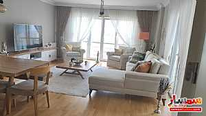 Apartment 2 bedrooms 2 baths 133 sqm lux For Sale Bashakshehir Istanbul - 2