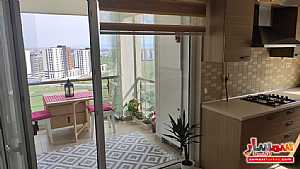 Apartment 2 bedrooms 2 baths 133 sqm lux For Sale Bashakshehir Istanbul - 14