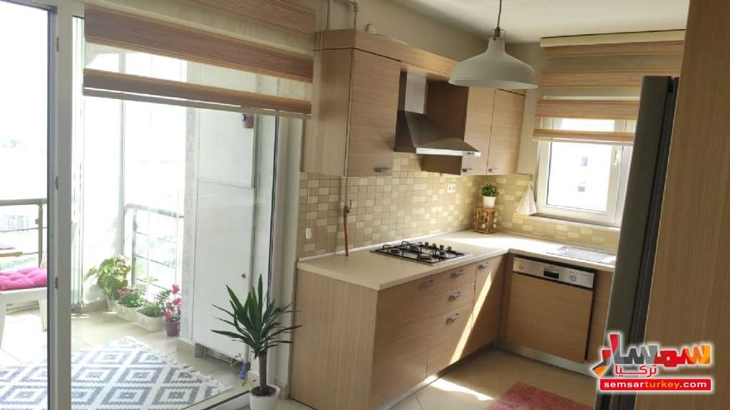 Photo 15 - Apartment 2 bedrooms 2 baths 133 sqm lux For Sale Bashakshehir Istanbul