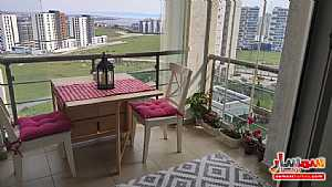 Apartment 2 bedrooms 2 baths 133 sqm lux For Sale Bashakshehir Istanbul - 20