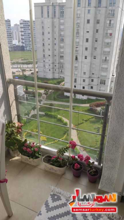 Photo 21 - Apartment 2 bedrooms 2 baths 133 sqm lux For Sale Bashakshehir Istanbul