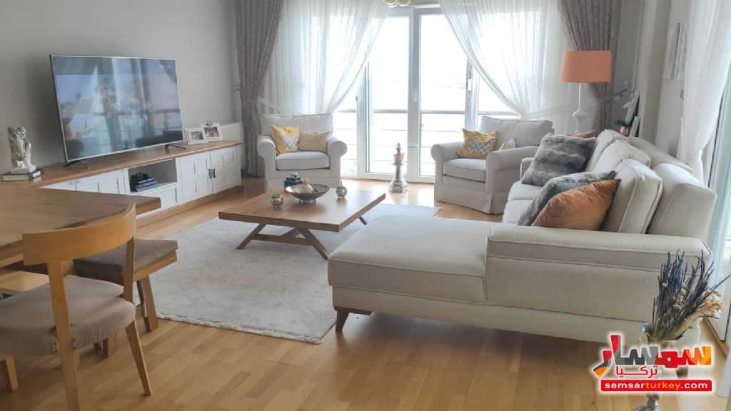 Photo 4 - Apartment 2 bedrooms 2 baths 133 sqm lux For Sale Bashakshehir Istanbul