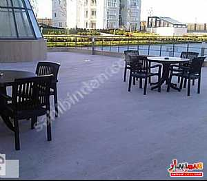 Apartment 2 bedrooms 2 baths 133 sqm lux For Sale Bashakshehir Istanbul - 37