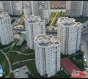 Apartment 2 bedrooms 2 baths 133 sqm lux For Sale Bashakshehir Istanbul - 1