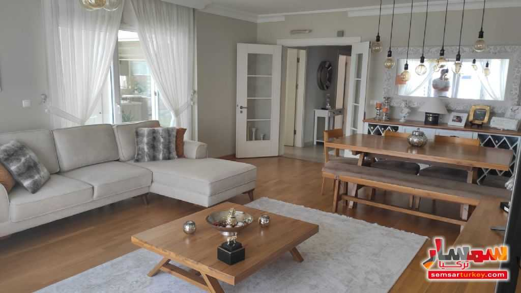 Photo 5 - Apartment 2 bedrooms 2 baths 133 sqm lux For Sale Bashakshehir Istanbul