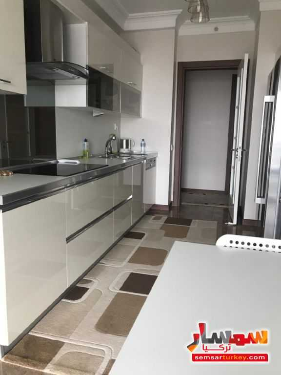 Photo 10 - Apartment 3 bedrooms 3 baths 198 sqm lux For Sale Bashakshehir Istanbul