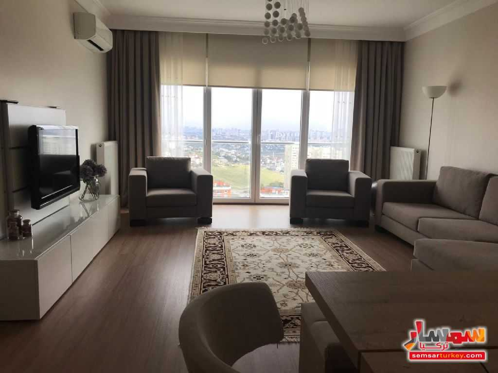 Photo 15 - Apartment 3 bedrooms 3 baths 198 sqm lux For Sale Bashakshehir Istanbul