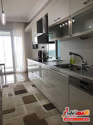 Apartment 3 bedrooms 3 baths 198 sqm lux For Sale Bashakshehir Istanbul - 16