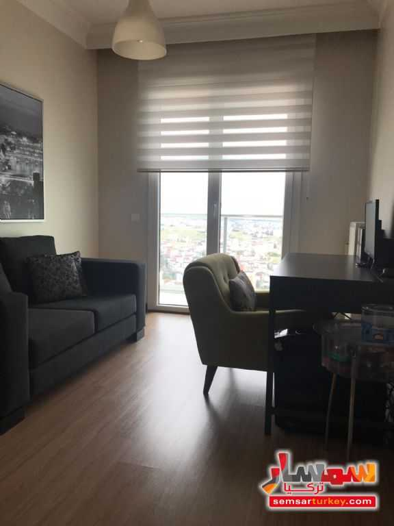 Photo 20 - Apartment 3 bedrooms 3 baths 198 sqm lux For Sale Bashakshehir Istanbul