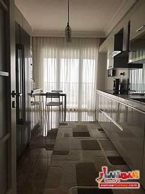 Apartment 3 bedrooms 3 baths 198 sqm lux For Sale Bashakshehir Istanbul - 23