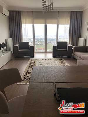 Apartment 3 bedrooms 3 baths 198 sqm lux For Sale Bashakshehir Istanbul - 24