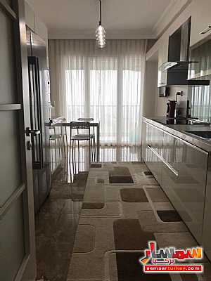 Apartment 3 bedrooms 3 baths 198 sqm lux For Sale Bashakshehir Istanbul - 27