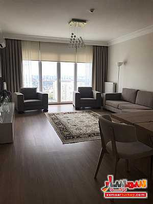 Apartment 3 bedrooms 3 baths 198 sqm lux For Sale Bashakshehir Istanbul - 30
