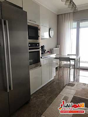 Apartment 3 bedrooms 3 baths 198 sqm lux For Sale Bashakshehir Istanbul - 35