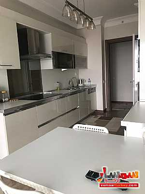 Apartment 3 bedrooms 3 baths 198 sqm lux For Sale Bashakshehir Istanbul - 38