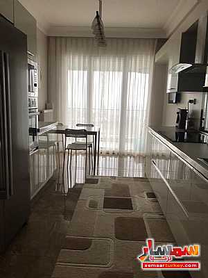 Apartment 3 bedrooms 3 baths 198 sqm lux For Sale Bashakshehir Istanbul - 41