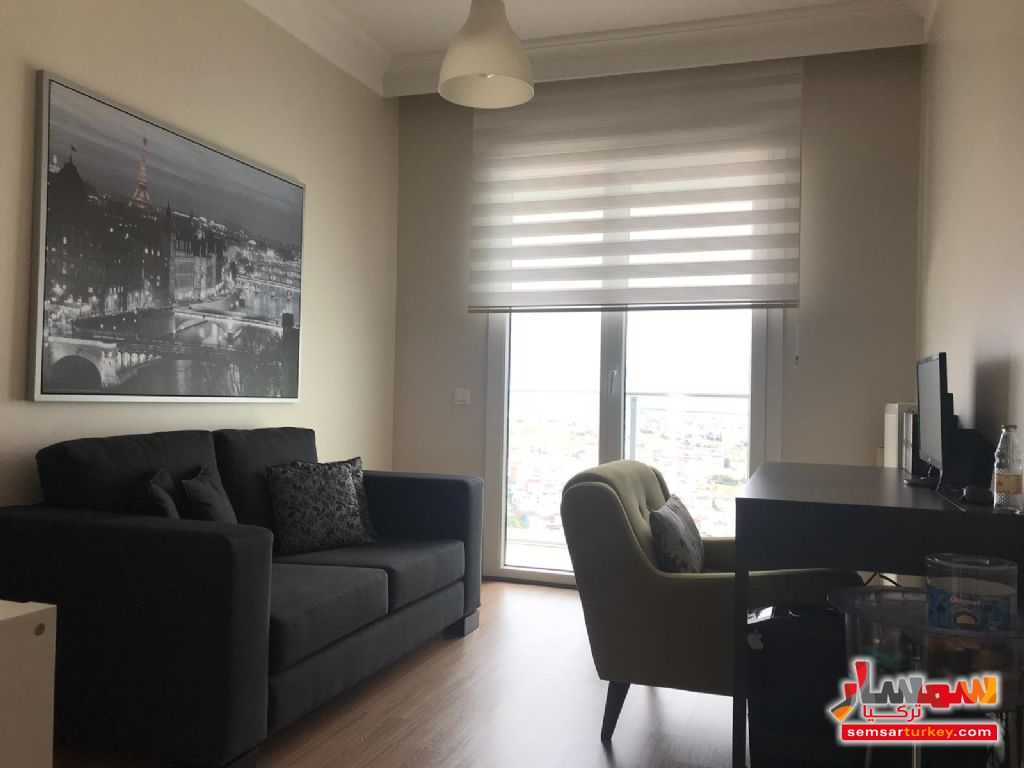 Photo 4 - Apartment 3 bedrooms 3 baths 198 sqm lux For Sale Bashakshehir Istanbul