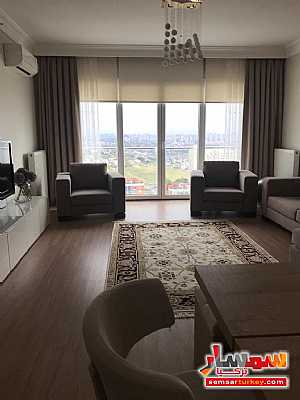 Apartment 3 bedrooms 3 baths 198 sqm lux For Sale Bashakshehir Istanbul - 2