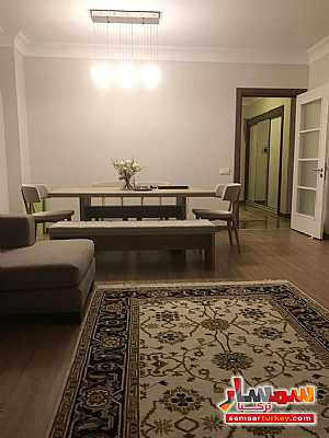 Apartment 3 bedrooms 3 baths 198 sqm lux For Sale Bashakshehir Istanbul - 5
